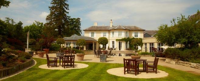 Vineyard hotel, VIneyard Newbury, Hotel Newbury, 5* Hotel, Berkshire Hotel