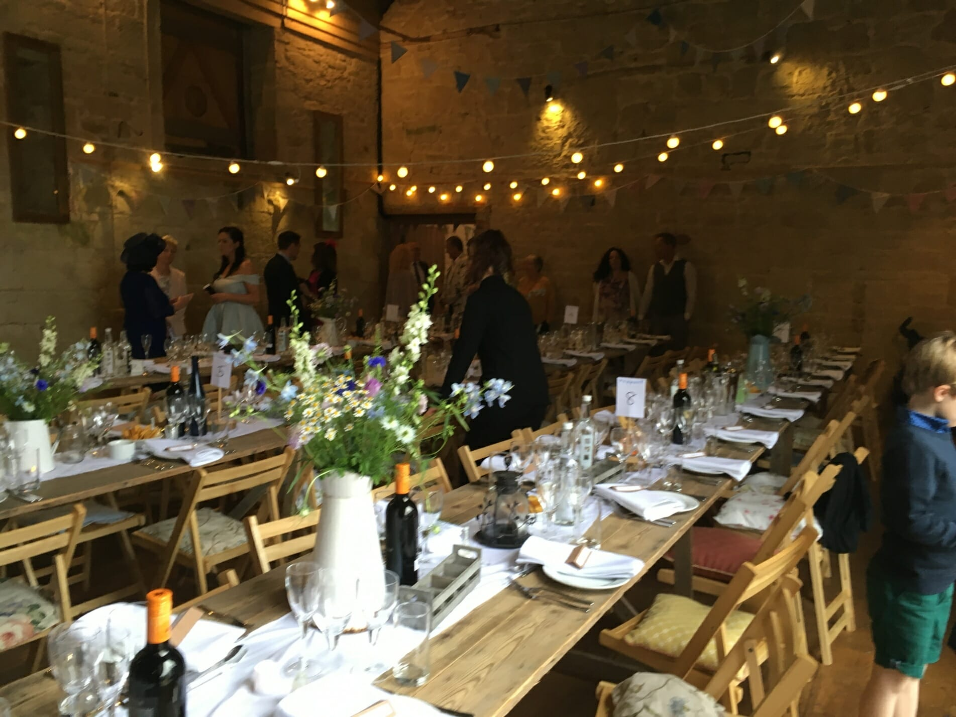 Ashley Wood Farm Wedding Venue Wilshire Barn In Wiltshire Beautiful The Zoots Band
