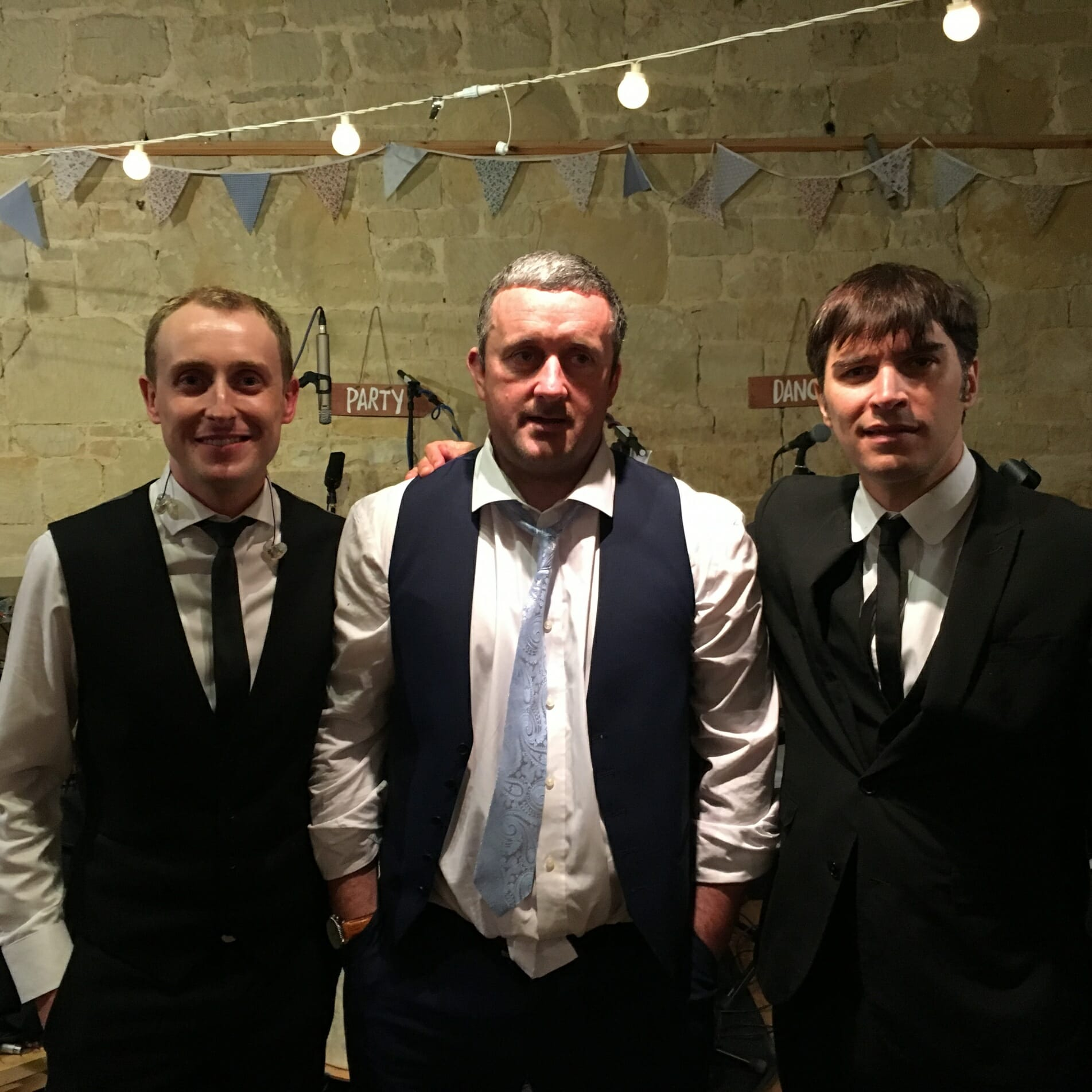 The Zoots, Zoots band, Band in Wiltshire, Wedding band Wtilshire, Zoots Party band, Band in Salisbury, Band at ashleywood Farm,