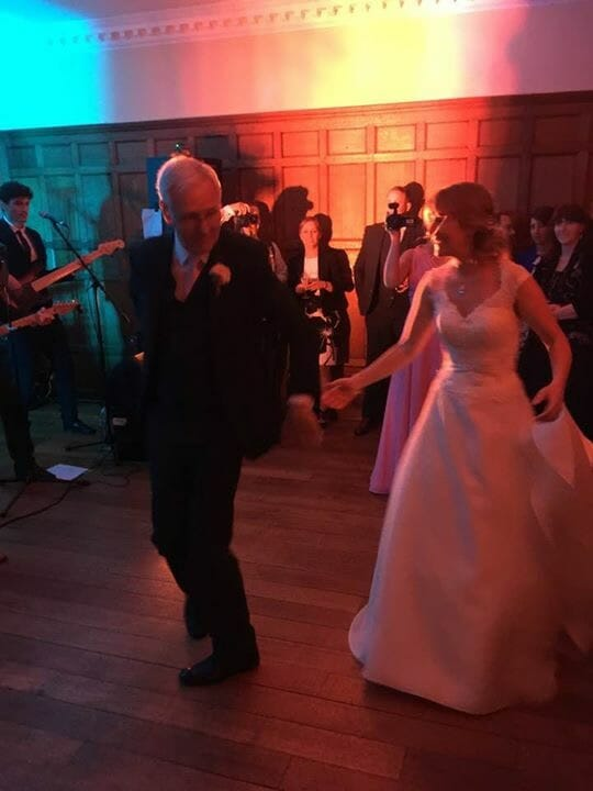 wedding band in dorset, wedding band wiltshire, party band south west, The zoots