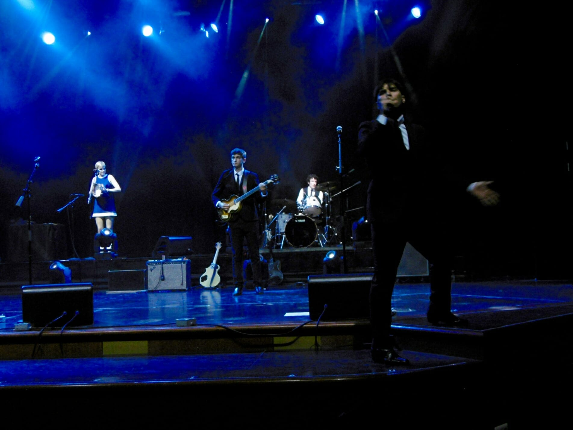 1960s show, sixties tribute band, 60s tribute band, south west tribute band, london 60s tribute, 60s tribute show, the zoots