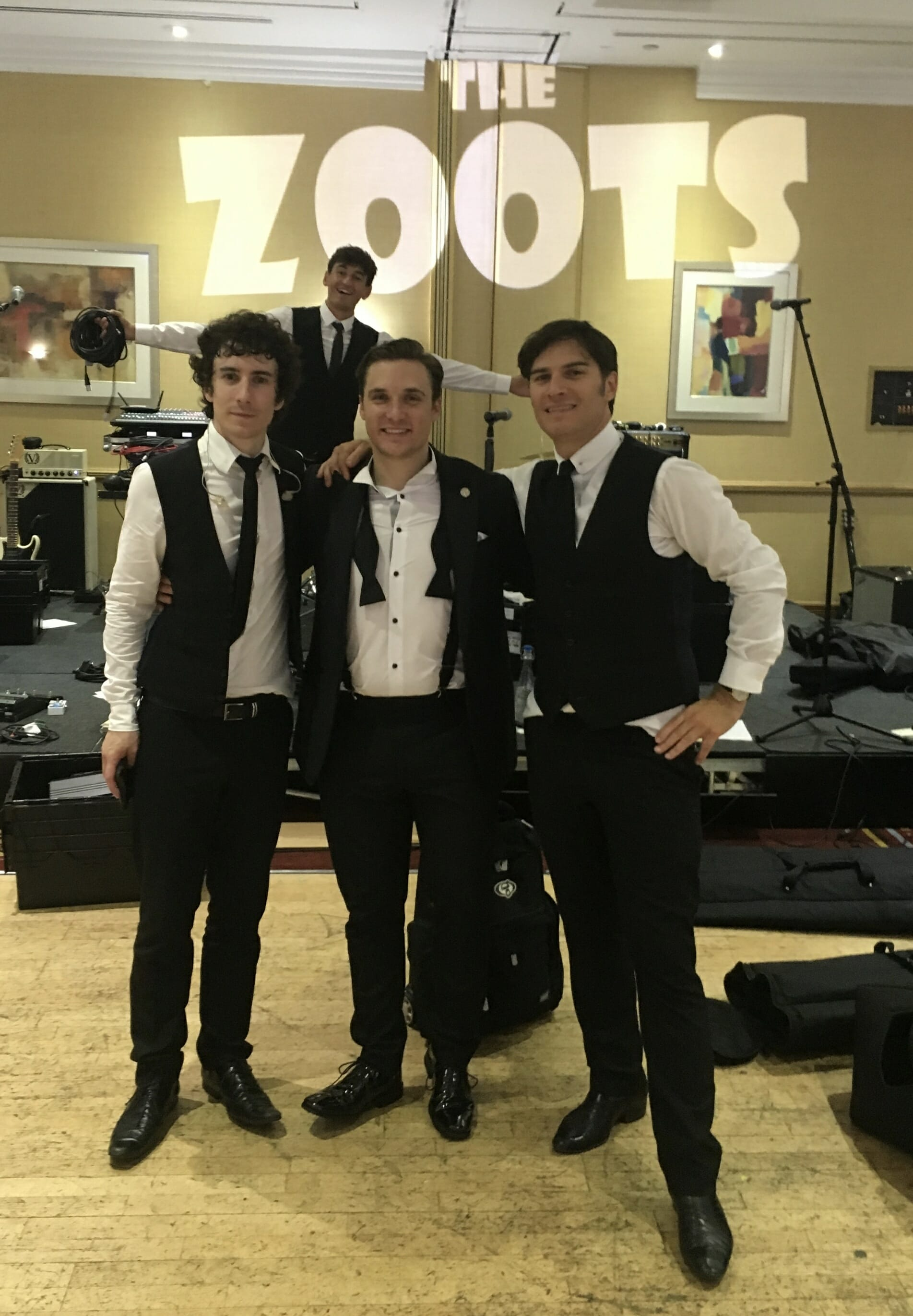 The Zoots, Band in Swindon, Band in South West, Rotary Club band, Swindon Rotary Club, Swindon Phoenix Rotary, Wiltshire Wedding band, Band in Wiltshire, Wedding band Wiltshire, Party band Wiltshire, Wedding band Swindon, Band Marriott Swindon,