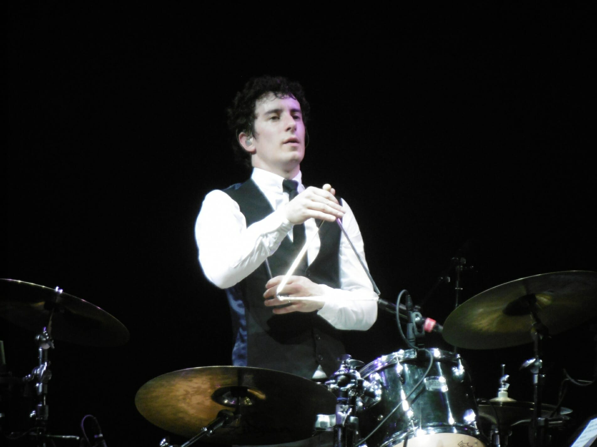 Simon small drummer, sixities show, sixites tribute, 60s tribute show, best 60s band, best 60s tribute, 1960s tribute, 60s tribute