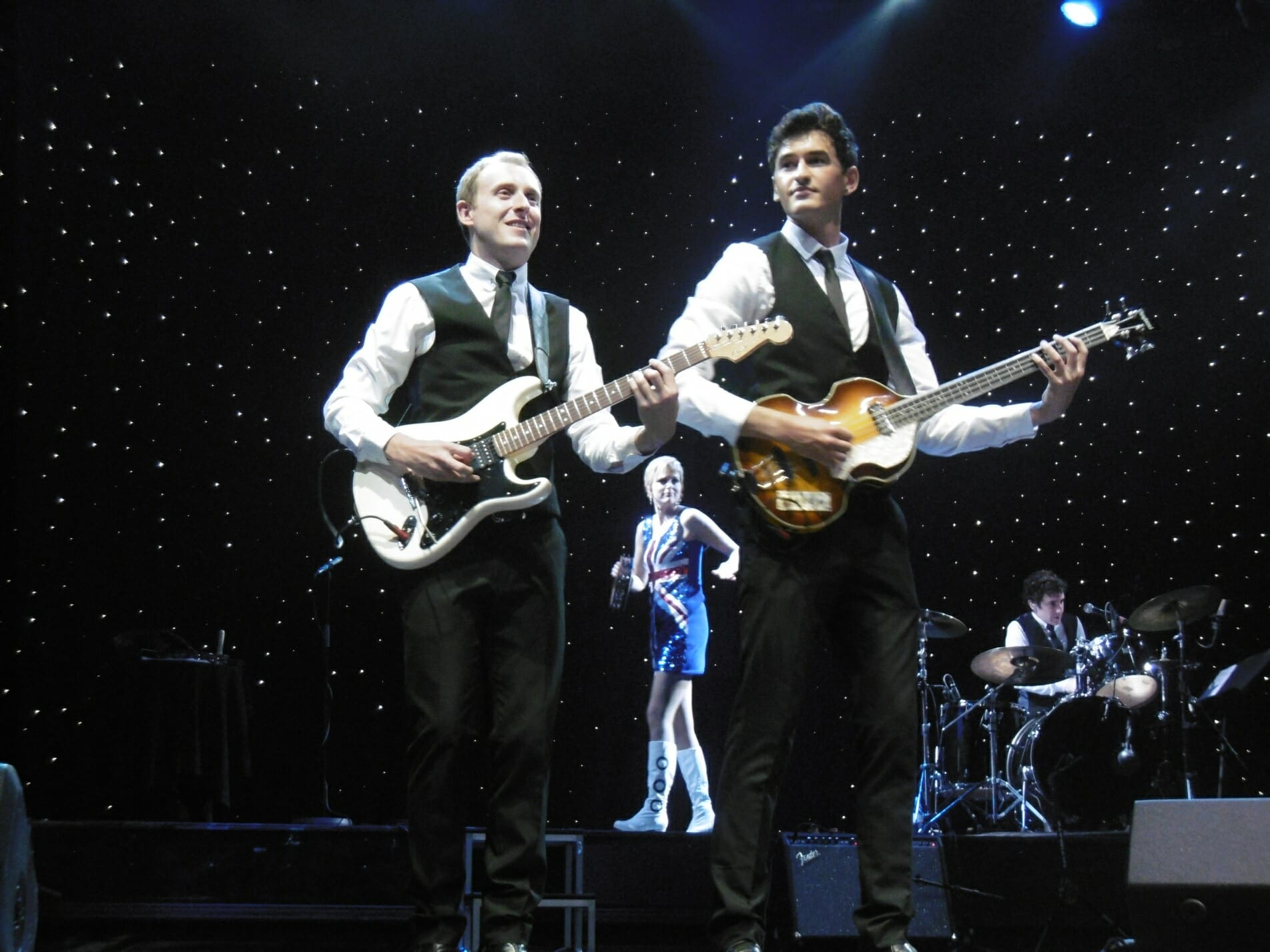 sixities show, sixites tribute, 60s tribute show, best 60s band, best 60s tribute, 1960s tribute, 60s tribute