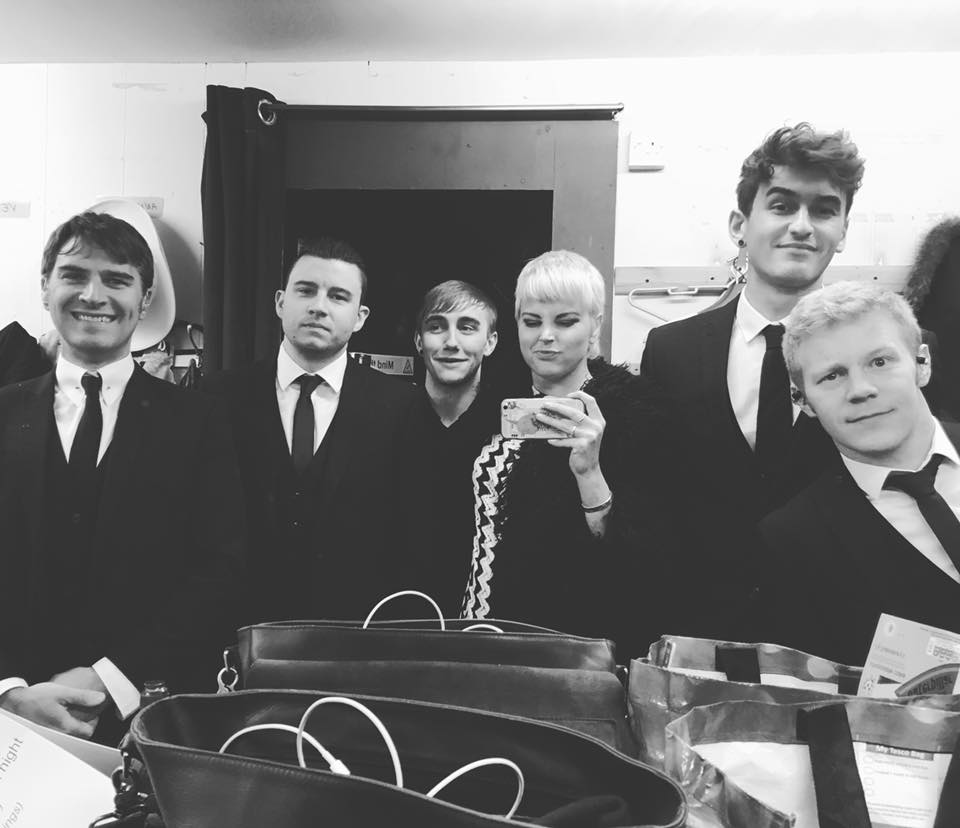 the zoots 2018, jamie goddard, party band wiltshire, wedding band wiltshire