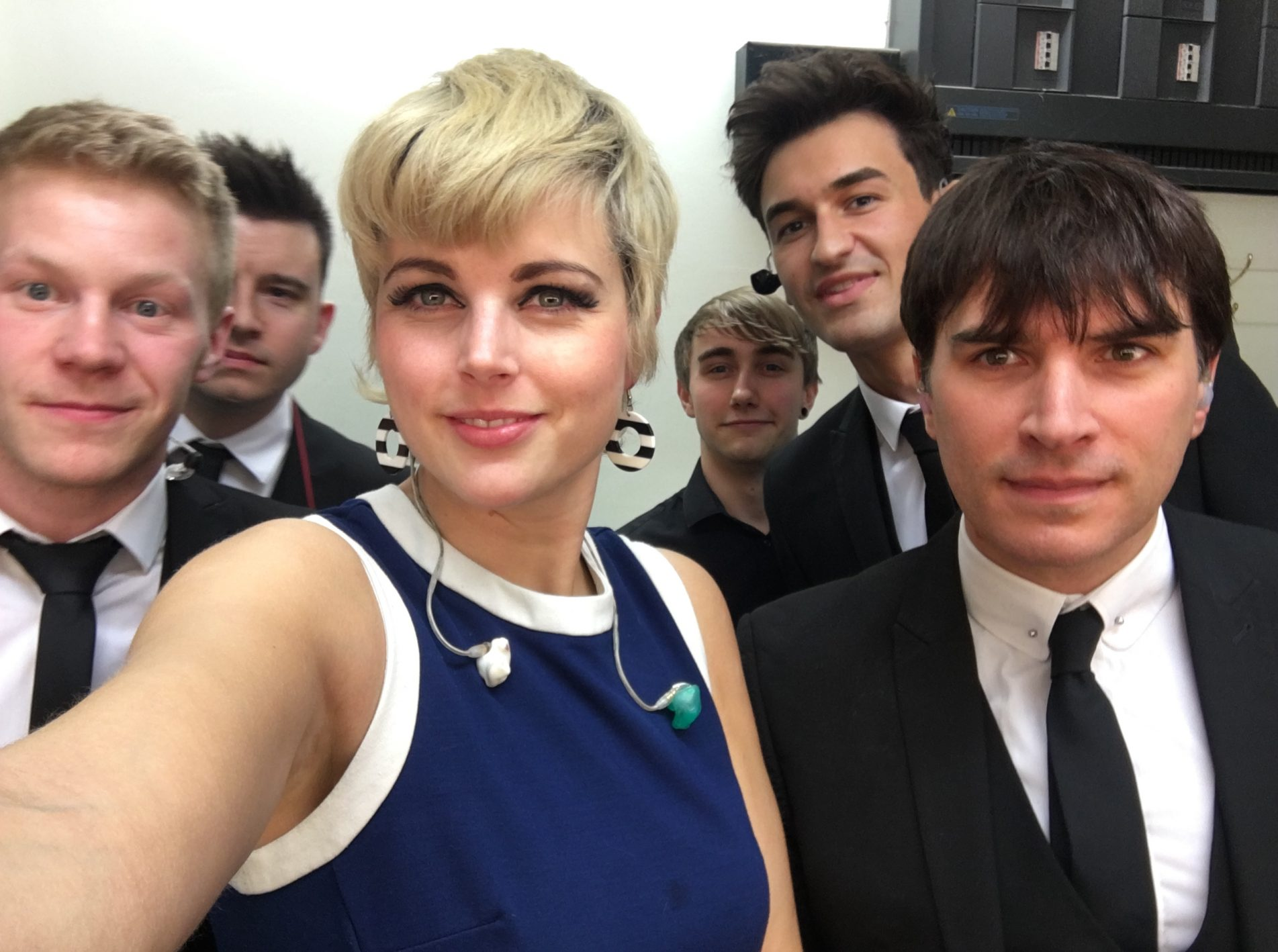 Huntington Hall Worcester, The Zoots, Sounds of the Sixties Show, The Zoots band, 60s music, 60s band, sixties band, sixties show, The Zoots sixties show, Huntington, Whats on Worcester, Jamie Goddard,