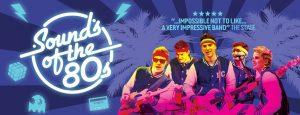 80s tribute band, eighties theme band