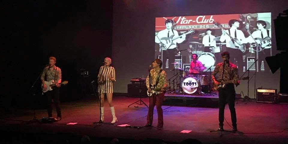 60s tribute band