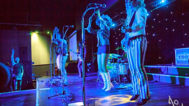 70s tribute band, 70s tribute, show, the zoots, Seventies tribute, 70s party